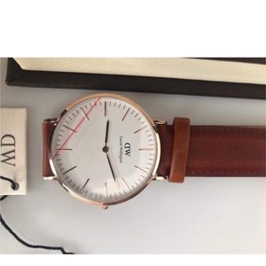 DW Daniel Wellington 32mm women's watch